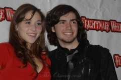 Possum Walk Premiere 2010-12-09