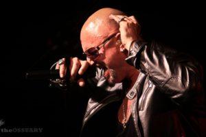 Geoff Tate @ Concert Pub Houston