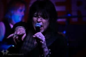 Tom Keifer @ Concert Pub Houston