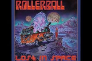 Rollerball – Lost In Space (Full Album) (2019 20th Anniversary Special Release!)