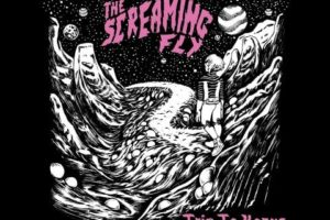 The Screaming Fly – Trip To Venus (2019) (New Full Album)