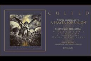 Culted – Vespertina Synaxis – A Prayer for Union & Emptiness (full album) 2019