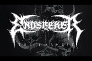 "Endseeker ""The Harvest"" (FULL ALBUM)"