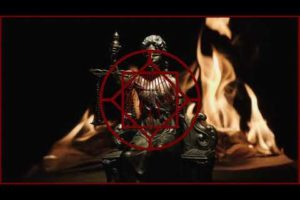 SCHAMMASCH – RAYS LIKE RAZORS (Official Visualizer)