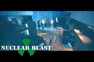 ENFORCER – Sail On (OFFICIAL VIDEO)