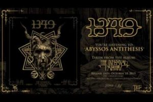 1349 – The Infernal Pathway (Full Album)