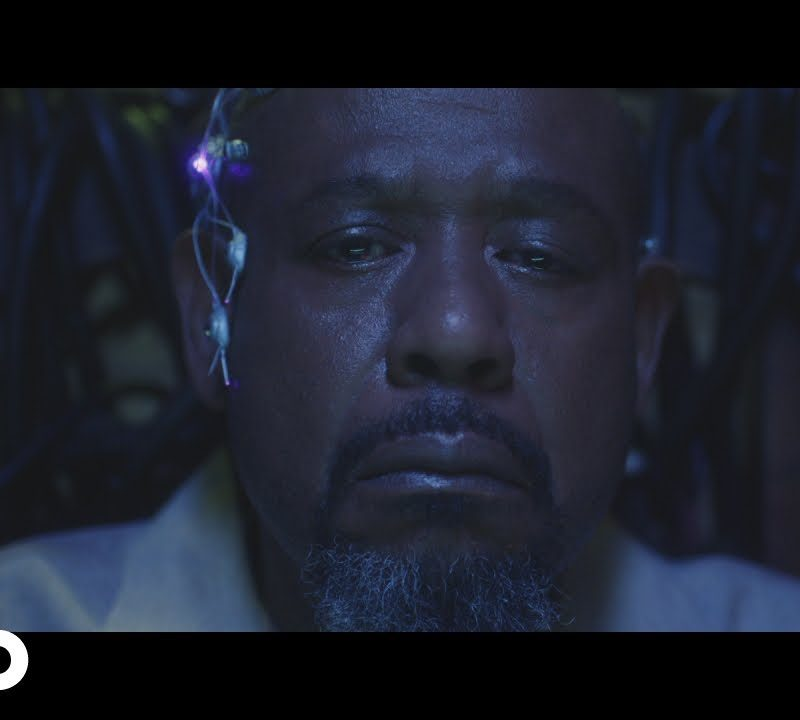 """BRING ME THE HORIZON Recruit Forest Whitaker For """"In The Dark"""" Music Video"""