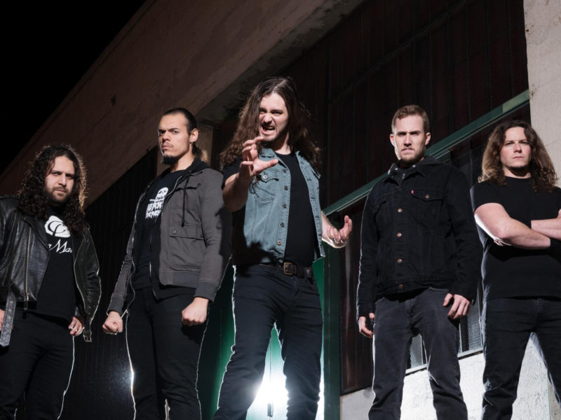 Watch a Teaser from the Upcoming Warbringer and Enforcer Documentary