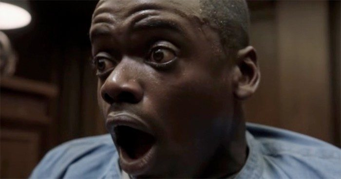 'Get Out: The Annotated Screenplay' Will Take Us Inside Jordan Peele's Horror Film