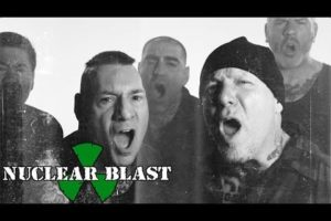 AGNOSTIC FRONT – I Remember (OFFICIAL MUSIC VIDEO)