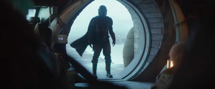 'The Mandalorian' Special Look Released Ahead of Disney+ Launch