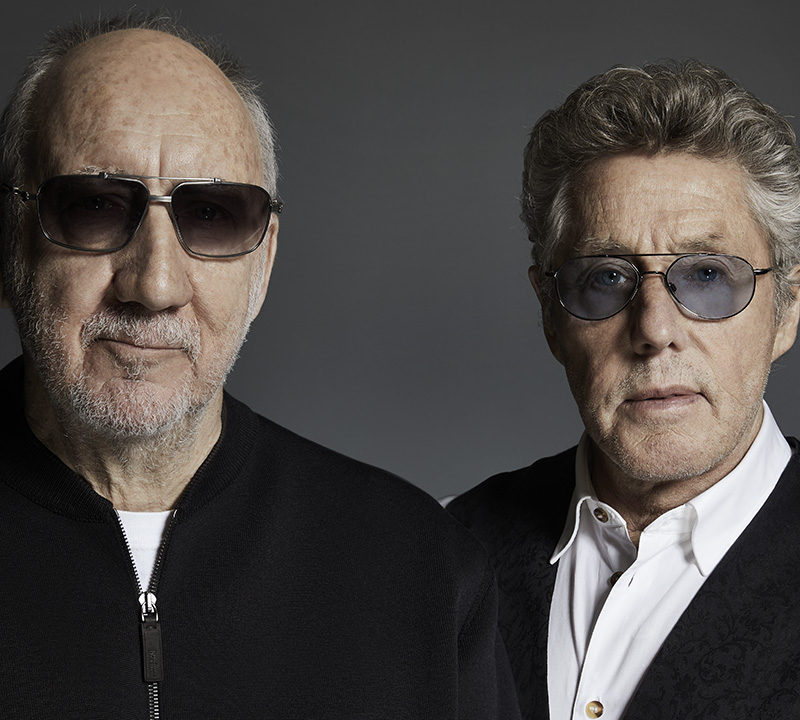 'Metal Hammer : The Who to play nightclub show to celebrate Live At Leeds' 50th anniversary'