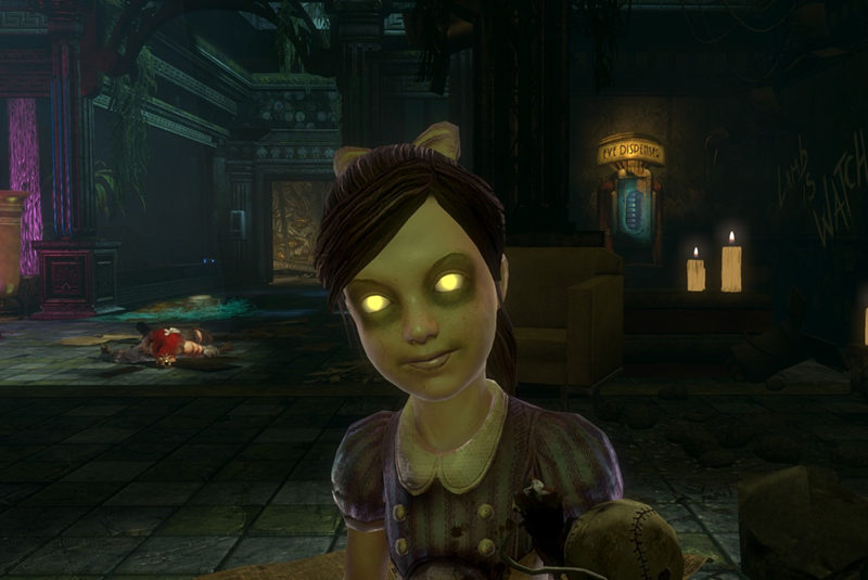 2K Games Announces Existence of New 'BioShock' Game