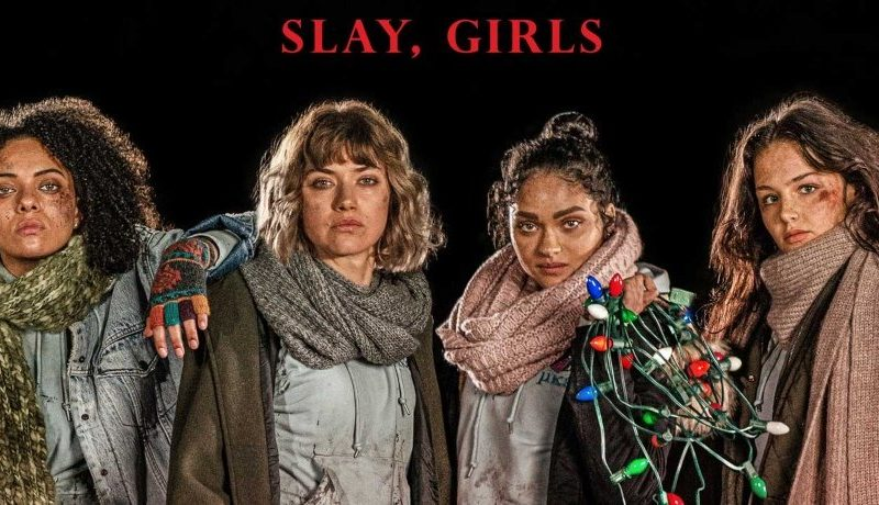 Interview: BLACK CHRISTMAS (2019) Co-Writer April Wolfe on Subverting Expectations and PG-13 Horror – Daily Dead
