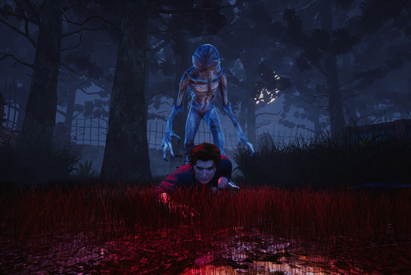 'Dead By Daylight: Nightmare Edition' Out Now on PlayStation 4, Xbox One