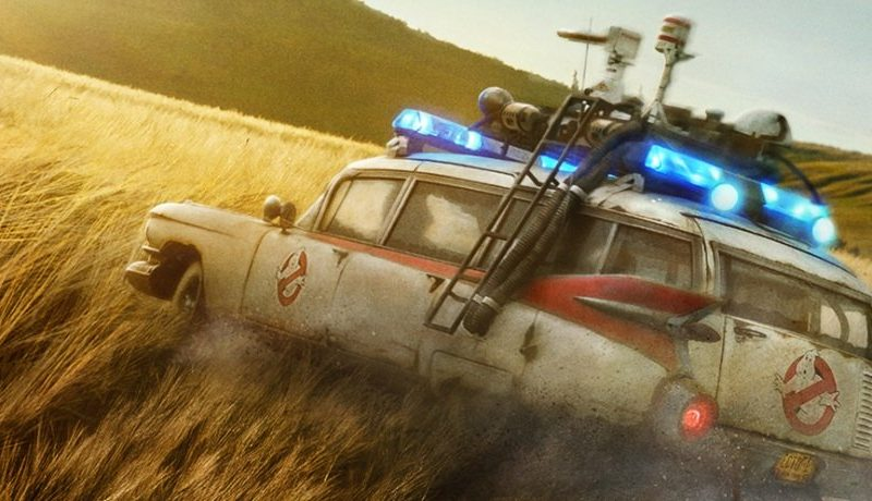 Watch the First Trailer for GHOSTBUSTERS: AFTERLIFE – Daily Dead