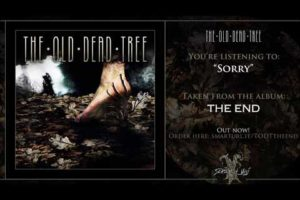 The Old Dead Tree – The End (full album) 2019