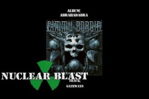 DIMMU BORGIR – Abrahadabra (OFFICIAL FULL ALBUM STREAM)