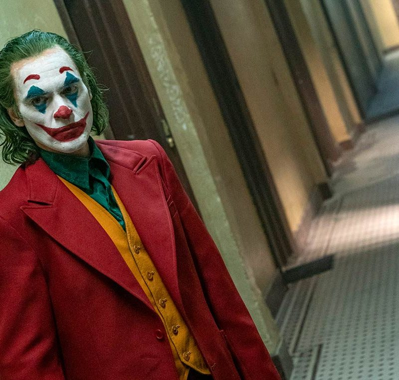 'Joker' Laughs His Way to Four Golden Globes Nominations, Including Best Motion Picture