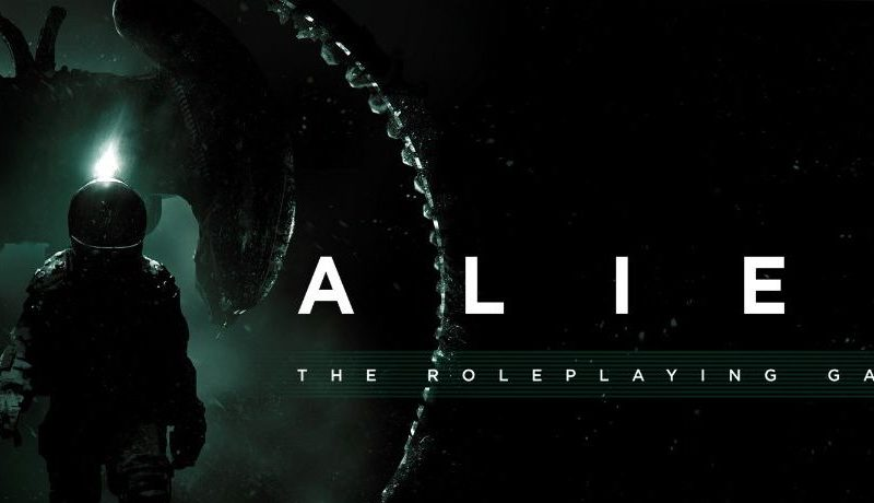 In the ALIEN Tabletop RPG, No One Can Hear You Scream – Daily Dead