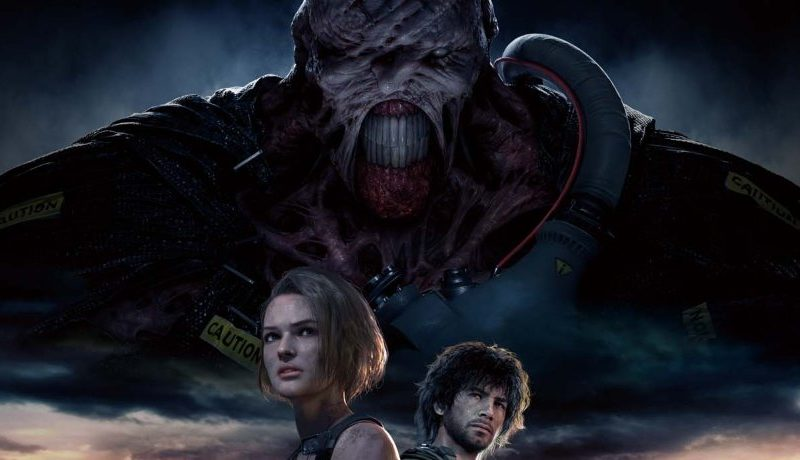 Return to Raccoon City in Trailer for Reimagined RESIDENT EVIL 3 Ahead of its Release on April 3rd, 2020 – Daily Dead