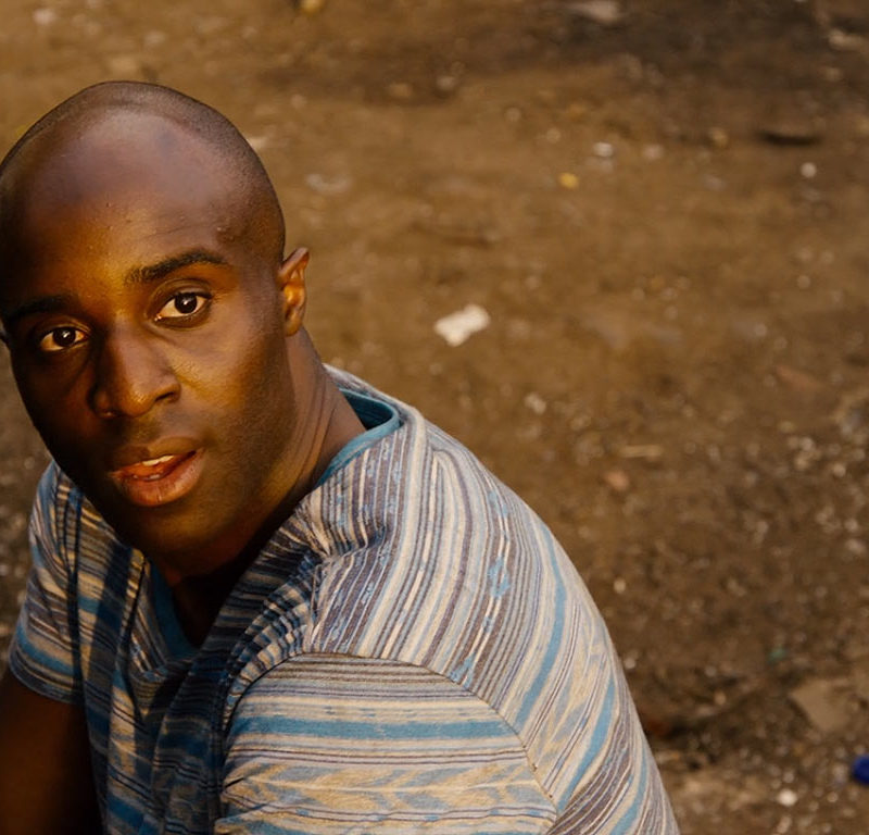 """Sense8"" Actor Toby Onwumere Joins the Cast of 'The Matrix 4'"