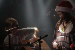 Series Six @BFE Rock Club, Houston – 2010-12-23