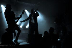 Series Six @BFE Rock Club Houston