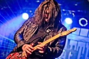 Series Six @BFE Rock Club, Houston, 2013-03-16