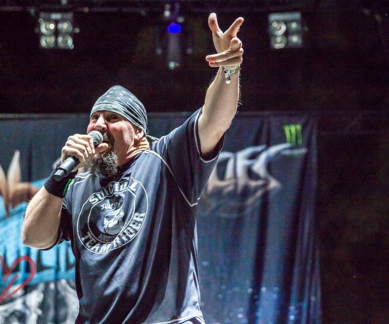 Suicidal Tendencies Book Festival Dates For Summer 2020