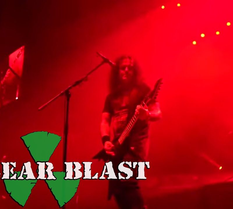 "KREATOR Streams ""Violent Revolution"" From Live Album London Apocalypticon – Live At The Roundhouse"