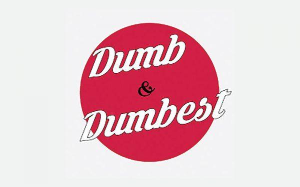 Dumb and Dumbest Episode #308: Creator Studio