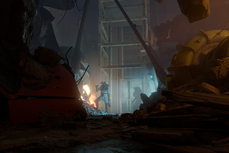Valve Dishes Details on 'Half-Life: Alyx', Expects no Delays Ahead of Release