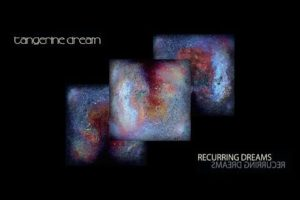 Tangerine Dream – Phaedra 2014 (from Recurring Dreams)