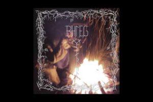 'Nordvis: BHLEG – Äril (Official – Full EP)'