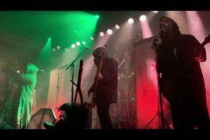 'Nordvis: BHLEG – Sunnanljus (Live at Nordvis Höstfest 2019)'