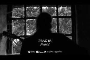 'Nordvis: PRAG 83 – Nothin' (Official single 2019)'