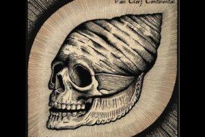 Van Cleef Continental – Unda Maris (Full Album)