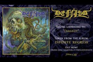 Defiled – Infinite Regress (2020) Full Album