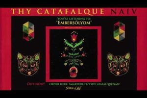 Thy Catafalque – Naiv (2020) Full Album