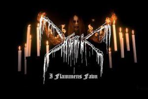 Mork – I Flammens Favn (with Det Svarte Juv)