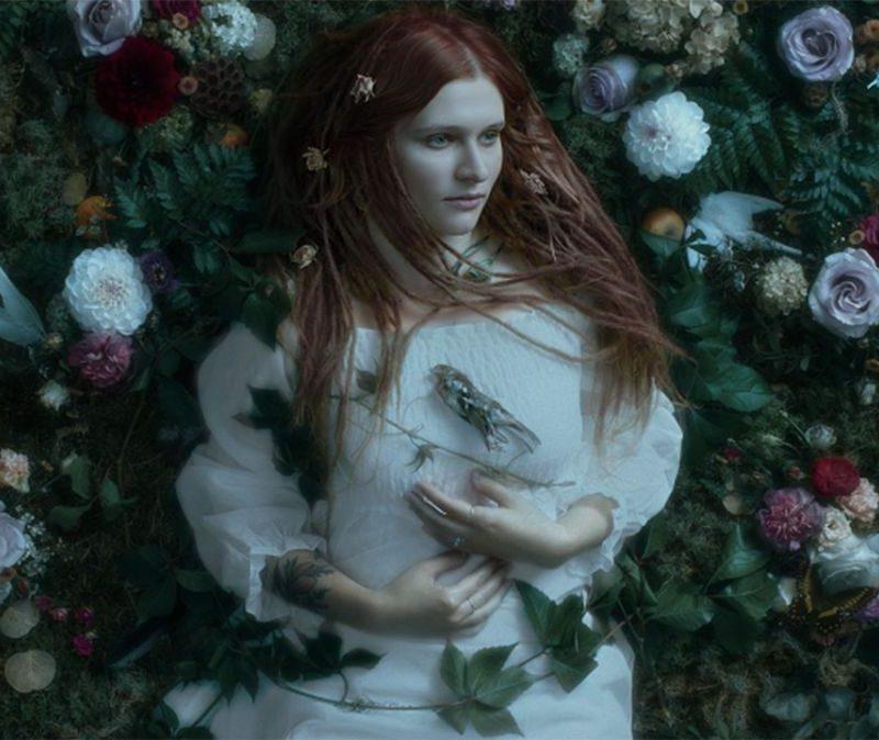 Mariana Semkina releases new single Turn Back Time