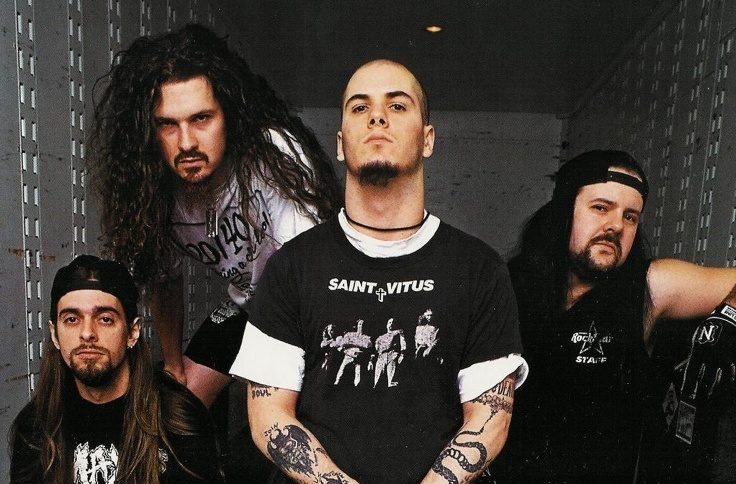 Dimebag Darrell Intended To Reunite PANTERA Just A Month Before His Death