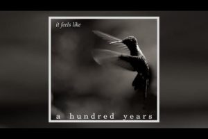 'WherePostRockDwells: a hundred years – it feels like [Full EP]'
