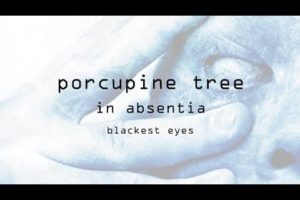 Porcupine Tree – Blackest Eyes (Remastered) (from In Absentia)