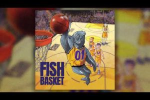 'WherePostRockDwells: Fish Basket – S/T [Full Album]'