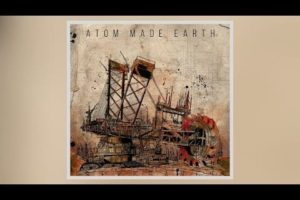 'WherePostRockDwells: Atom Made Earth – Severance [Full Album]'