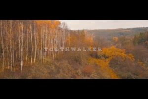 'WherePostRockDwells: Toothwalker – Letters [Official Music Video] (Exclusive Premiere)'