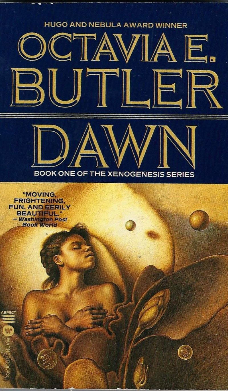 Octavia E. Butler's Sci-fi Novel 'Dawn' Heads to the Small Screen from Amazon and Ava DuVernay