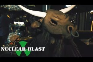 THE NIGHT FLIGHT ORCHESTRA – Taurus (OFFICIAL MUSIC VIDEO)